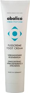 NOBLE FOOT CARE FOOT CREAM 100ml