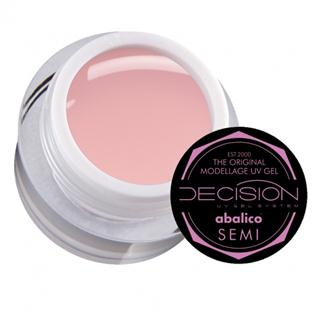 DECISION Gele Semi (medium), 50g