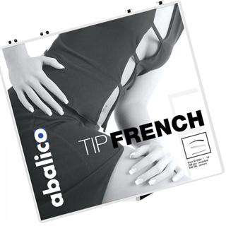 Tipbox French Tips (250pcs.)