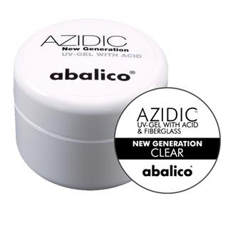 Azidic Gel New Generation 50g