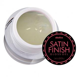 Gloss Gel Satin Finish 15g