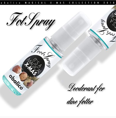 Fot spray (fot deo) 25ml