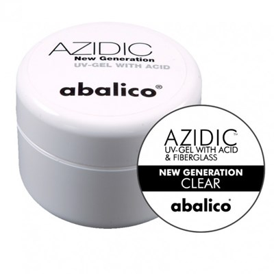 Azidic Gel New Generation 15g