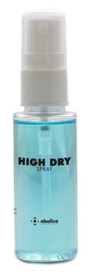 High Dry Spray 25ml